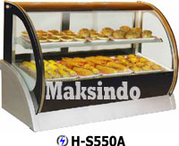 Mesin Pastry Warmer 3