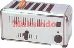 Mesin Sloat Toaster 2