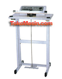 Mesin Pedal Sealer 4