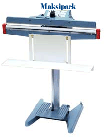 Mesin Pedal Sealer 6