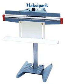 Mesin Pedal Sealer 7