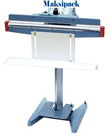 Mesin Pedal Sealer 8